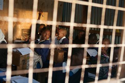 Kenya - Jagiet School Life - Day 4 - 3-13-12