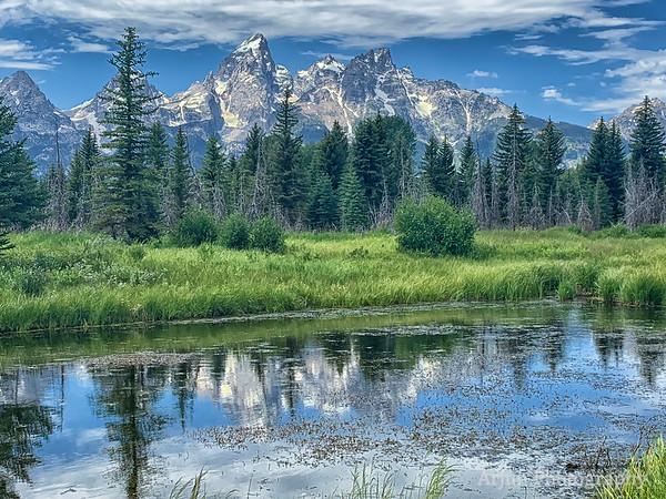 Wyoming, by Arjun