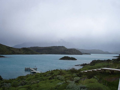 Torres del Paine, Patagonia, Chile,  November, 2006 (50 photos)