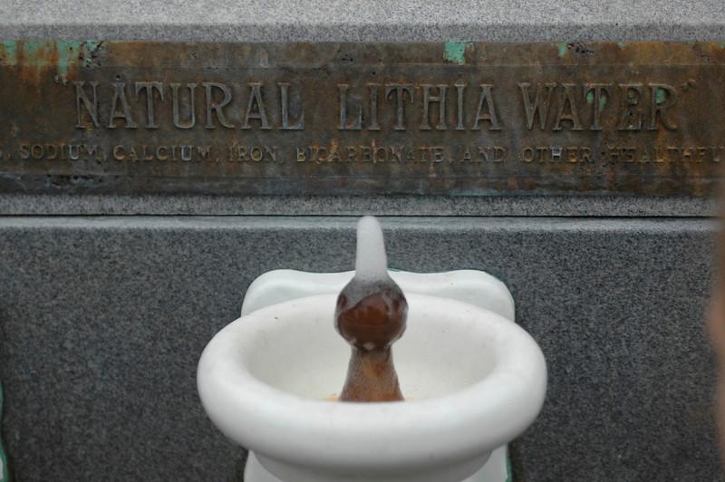 Lithia Water Ashland, OR