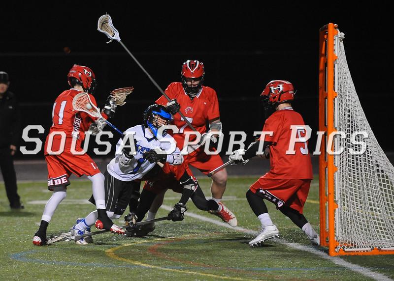 2014 - 2015 High School Sports