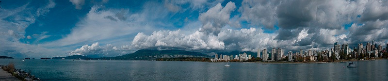 20 Oct 2012: Downtown Vancouver, BC
