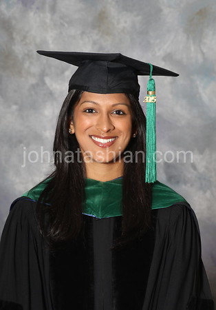UCONN Health - Commencement Portraits - May 11, 2015
