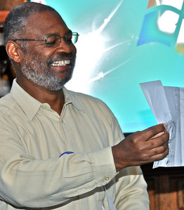 Lamorinda Sunrise Rotary September 24, 2010