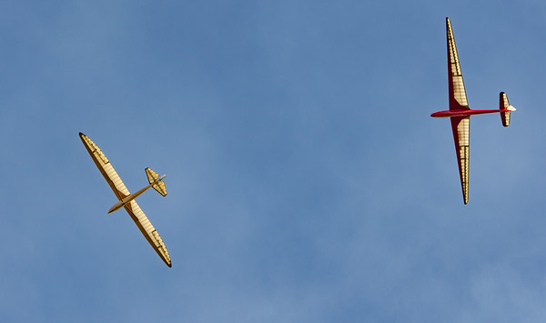 Glider Race