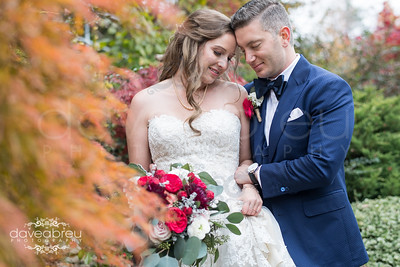 Laura & Justin - Wedding