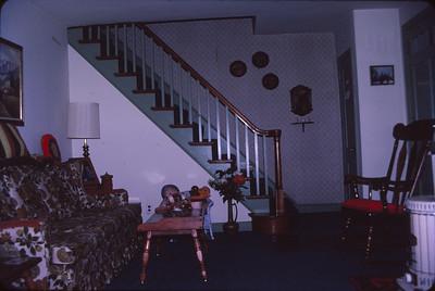 Family--1981-1983
