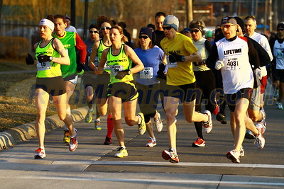 2011 Martian Invasion of the Races - April 2nd