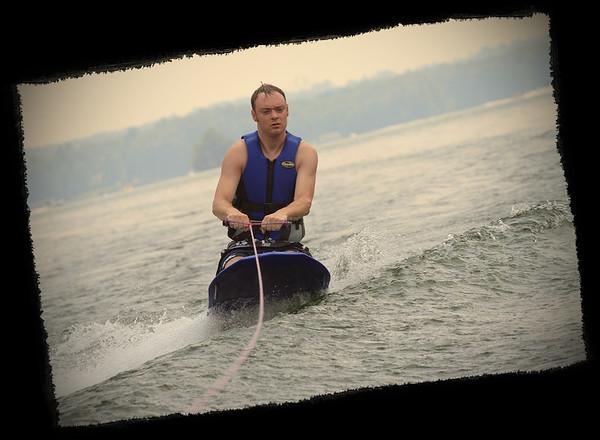 2011 07-30 Lake Gaston
