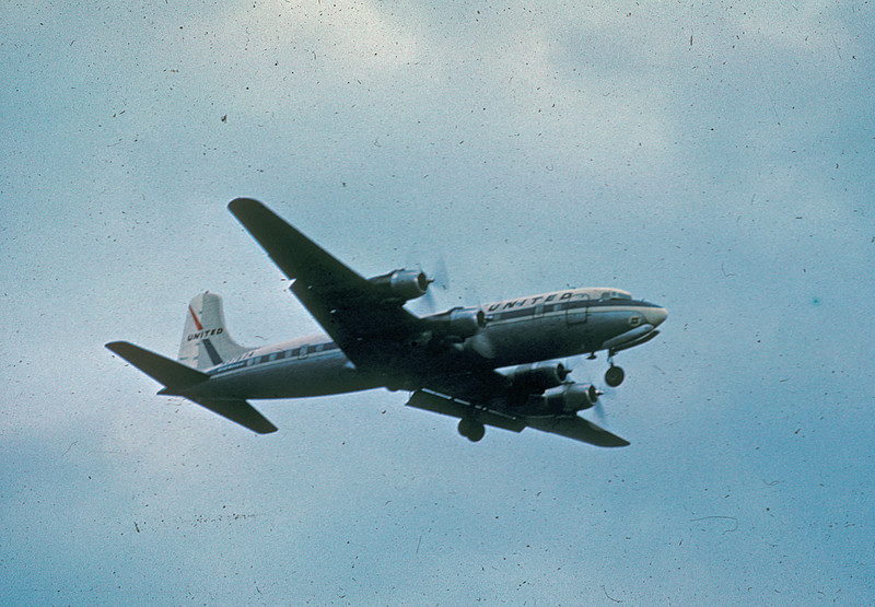 DTW 1966 UAL DC-6small.jpg