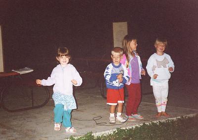 Camp 1996
