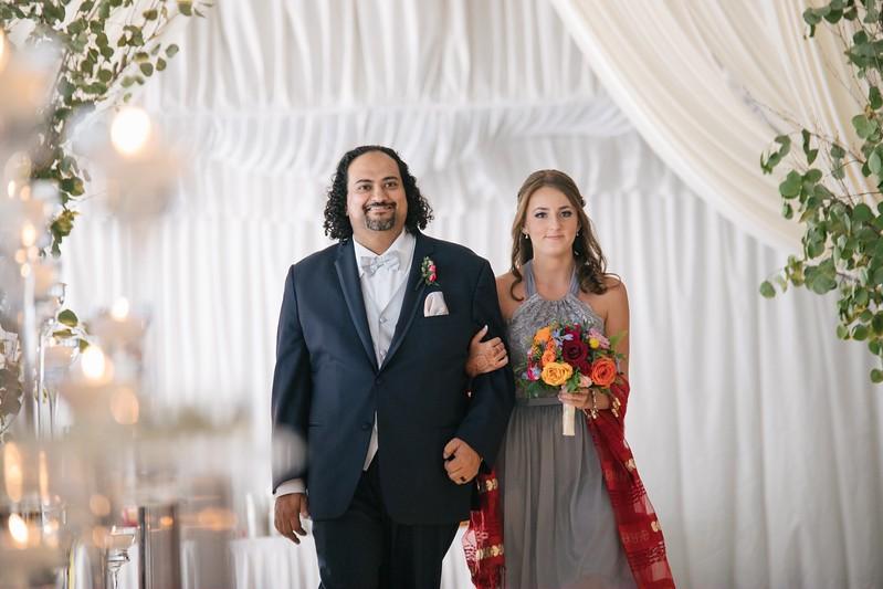 LeCapeWeddings Chicago Photographer - Renu and Ryan - Hilton Oakbrook Hills Indian Wedding -  584.jpg