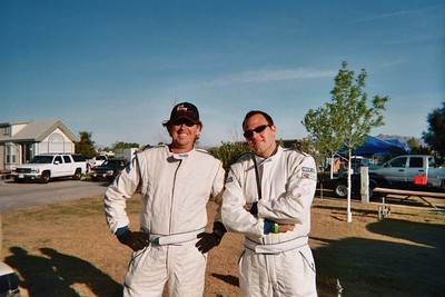 Desert Storm Rally 2006