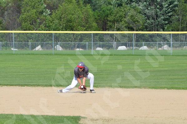 Baseball: Acadian vs Motor City 7/6