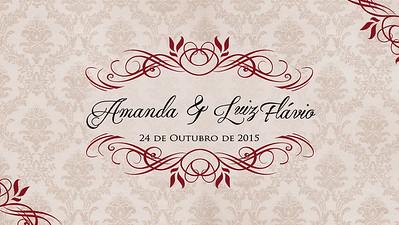 Amanda&Luiz 24-10-15