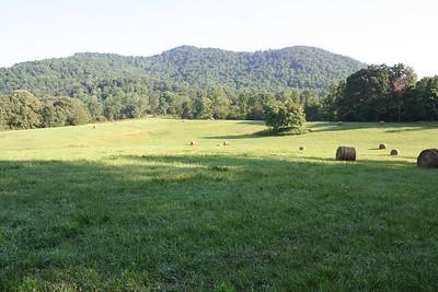 SOLD: 95 Scenic Acres in Amherst VA