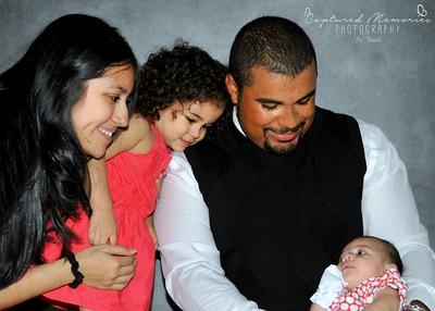 Emiliano Family 2015
