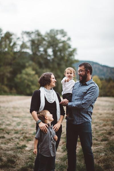 Bagge Family
