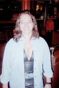 2000-4-15 Rosa's Going away party,Bennegan's