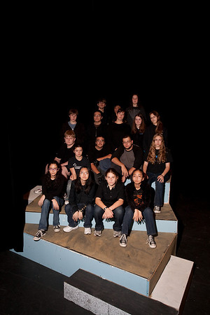 NNHS Fall Play- Macbeth
