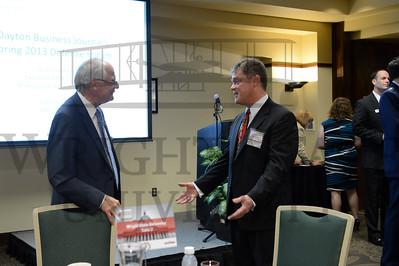 11362 Dayton Business Journal Defense Forum 5-16-13