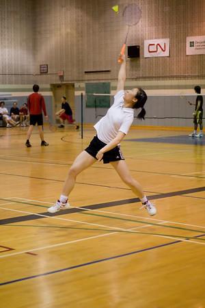 2006-07 Badminton