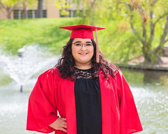 Rachel's Graduation 2021