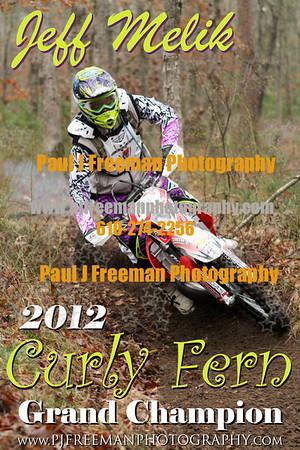 2012 Curly Fern Enduro