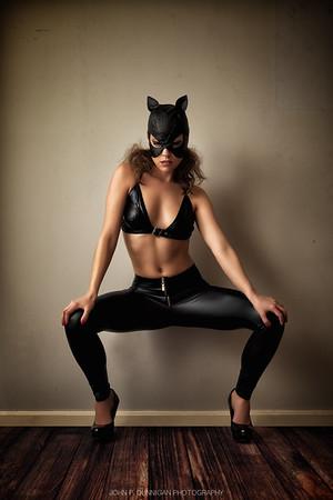 Blog | Tina - Leather Kitty