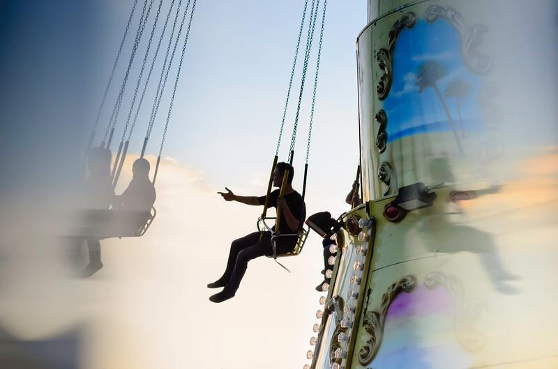 Evergreen State Fair