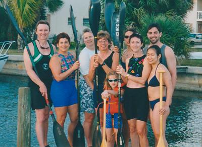 Florida Spring Training 2000ish