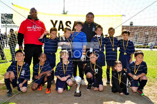 YASA Soccer Tournament 02.27.11