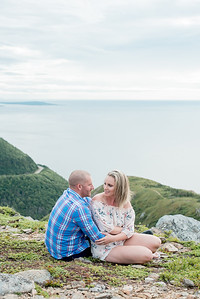 Ryan & Samantha - E-Session- 2018