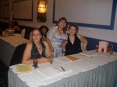 LAMA HQ Banquet 2009