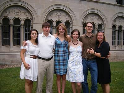 Nathan's Wedding