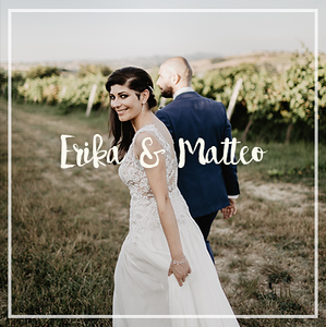 Erika & Matteo