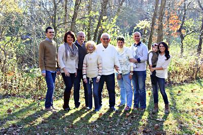 Palans Family Shoot