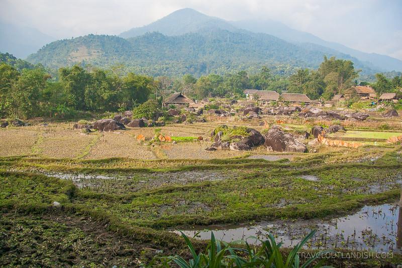Southeast Asia adventures Trekking Ha Giang Vietnam