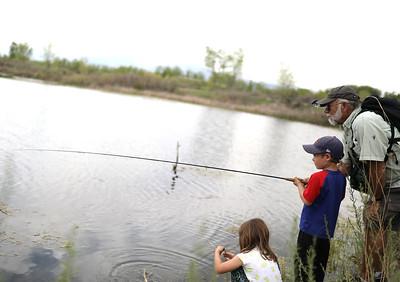 Fishing May 2018