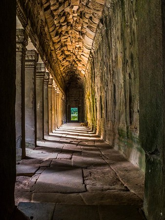 Cambodia (Siem Reap)