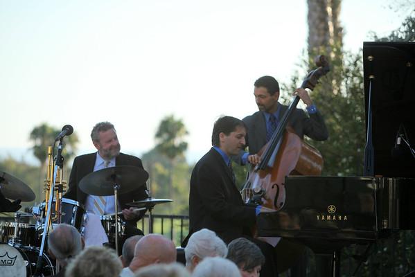 Sunset Series II Newport Beach 9/7/2011 James Morrison & JH3
