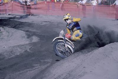 Vintage Motocross Photos III