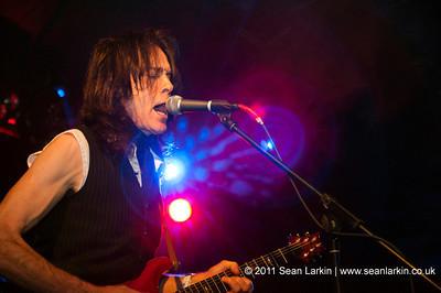 The Pat McManus Band - Hard Rock Hell V