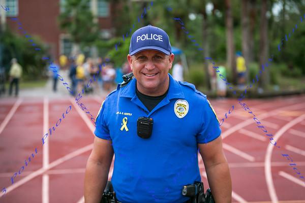 Officer Gentile