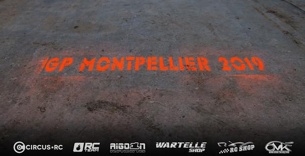 Montpellier GP