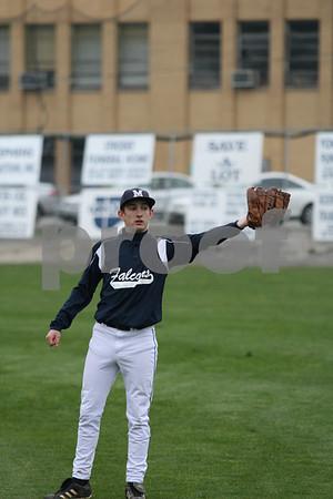 Baseball 2009 Season
