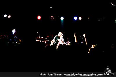 Gnarmageddon Fest 2011 - Ill Repute - at The Glass House - Pomona, CA - June 18, 2011