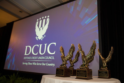 DCUC Hall of Honor 2021