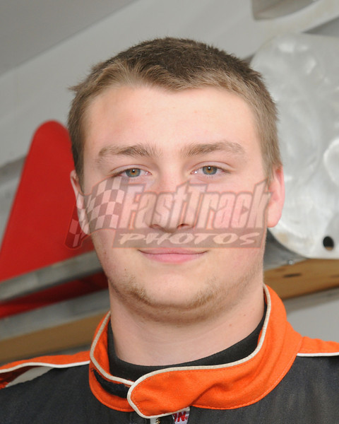 2011 Dalton Kirk
