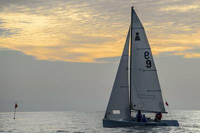 Balboa Yacht Club | Team Race 2014